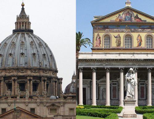 Посвета цркава светих Петра и Павла, празник 18. новембра