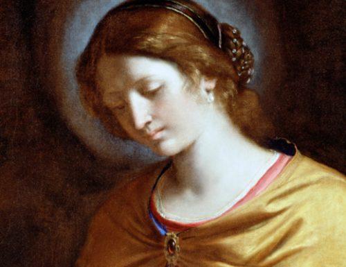 Санта Цецилиа, светитељка дана 22. новембра