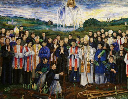 Светитељ дана 24. новембра: прича о светом Андреју Дунг-Лац-у и његовим сапутницима