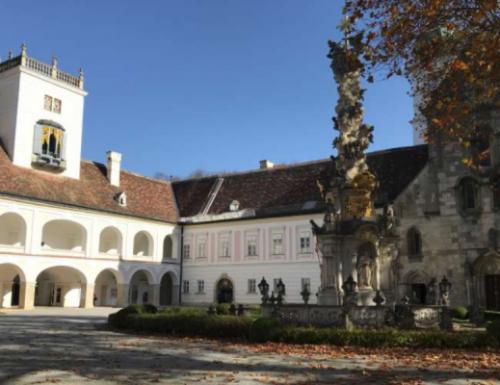 Католичка надбискупија у Бечу види раст сјемеништараца