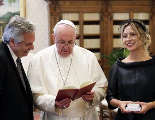 Бискупи имају за циљ да предухитре дебату о побачају у Аргентини