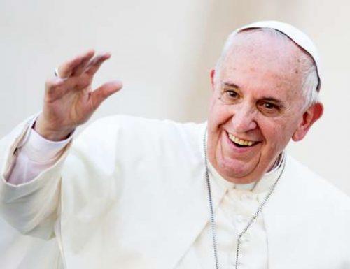 Il Vangelo di oggi 21 Dicembre 2020 con le parole di papa Francesco