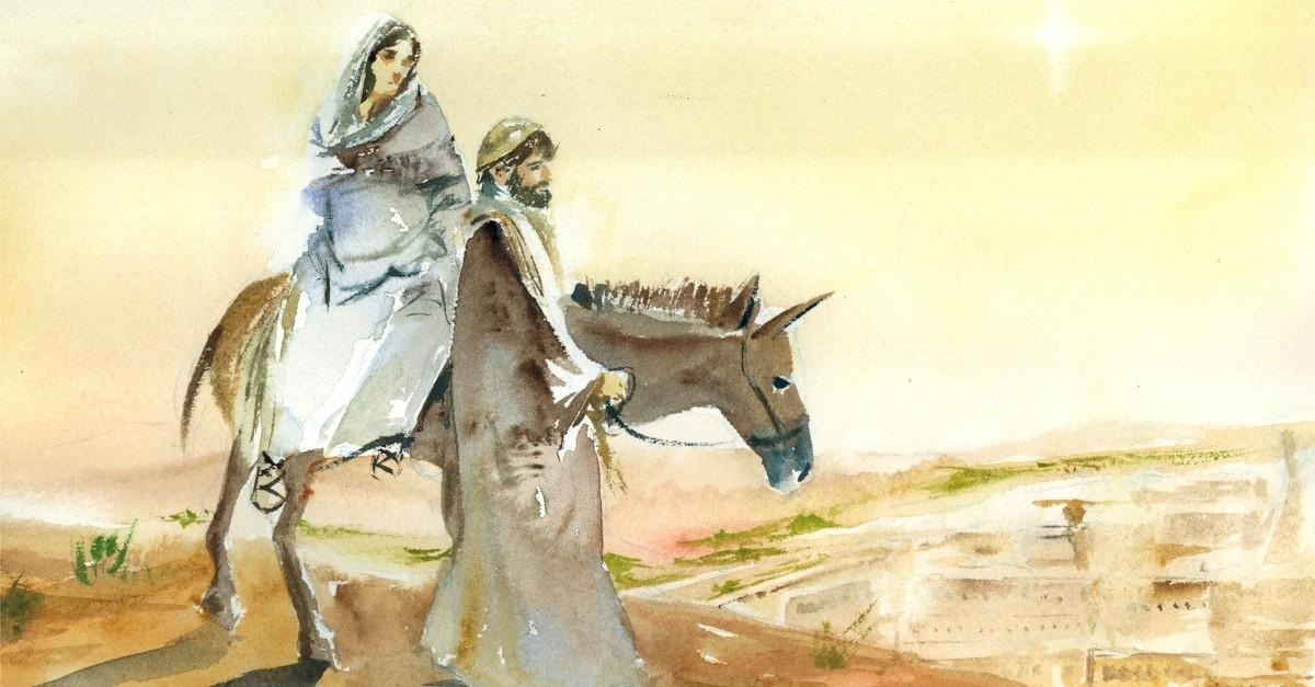 5 ihe anyị na-amụta site na okwukwe Joseph na Christmas