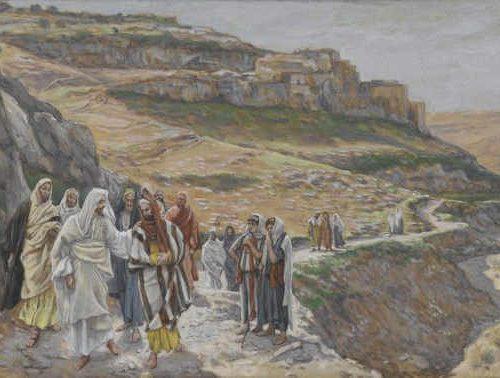 """Rifletti, oggi, sui tuoi desideri. I profeti e i re dell'antichità """"desideravano"""" vedere il Messia"""