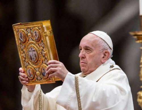 Vangelo di oggi 28 Dicembre 2020 con le parole di papa Francesco