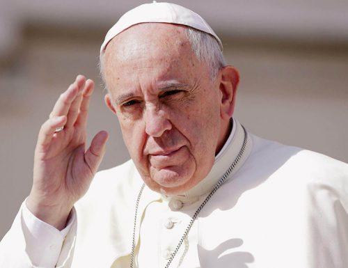 Vangelo di oggi 18 Dicembre 2020 con le parole di papa Francesco