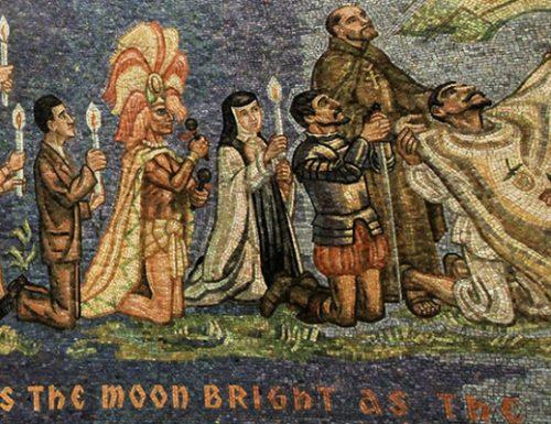 Светитељ дана 9. децембра: историја Сан Јуан Диега