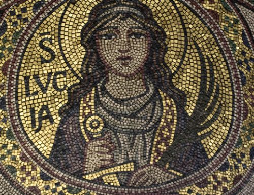 Santo del giorno per il 13 dicembre:la storia di Santa Lucia