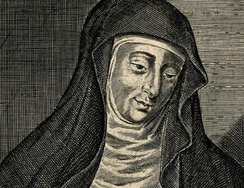 Santo del giorno per il 17 dicembre: storia di Santa Ildegarda di Bingen