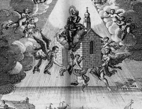 Santo del giorno per il 18 dicembre:la storia del beato Antonio Grassi