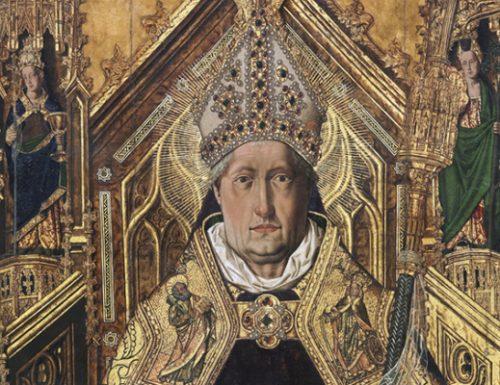 Santo del giorno per il 20 dicembre: storia di San Domenico di Silos