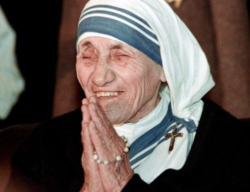 د مور ټریسا 5 مریم ته د دوهم دعا لپاره هڅه وکړئ کله چې تاسو ملاتړ ته اړتیا لرئ