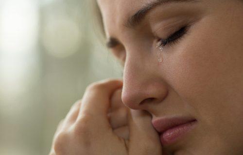 Perché le lacrime sono un sentiero verso Dio