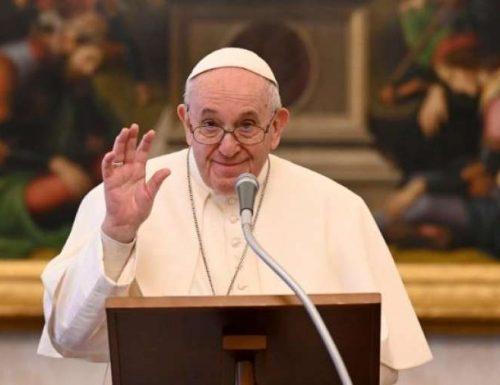 Папа Фрања: Највећа радост за сваког верника је одазивање на Божји позив