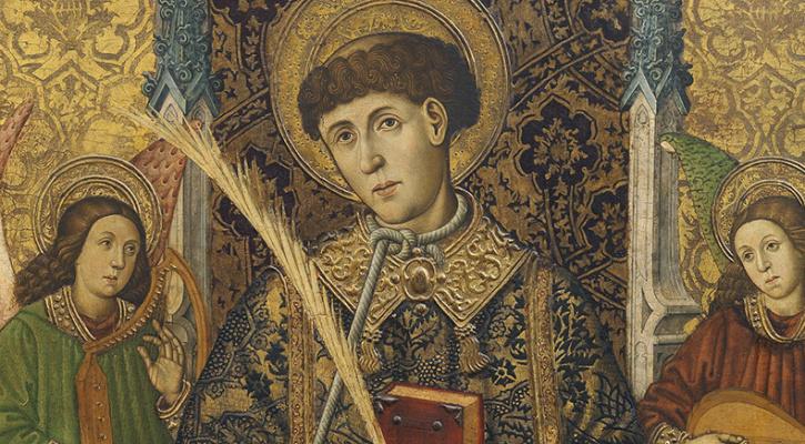 Santo del giorno per il 22 gennaio: la storia di San Vincenzo di Saragozza