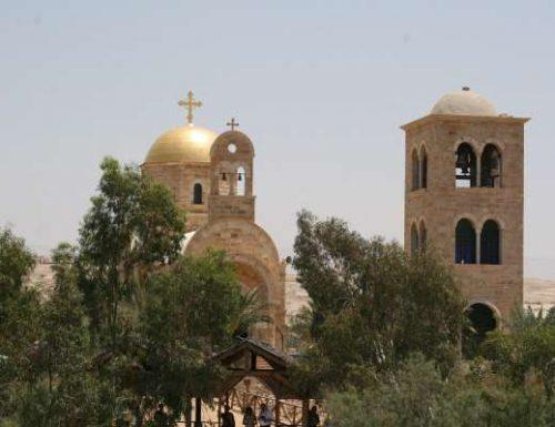 Након 50 година фрањевци се враћају на место Христовог крштења