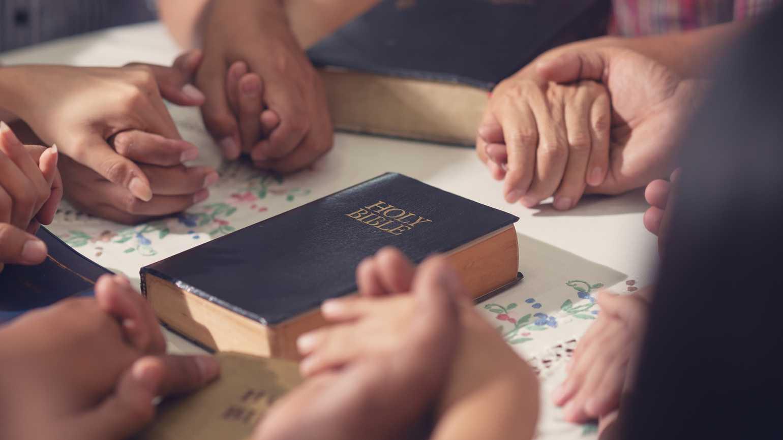 Alkitab: apakah hubungan antara Bapa dan Anak?