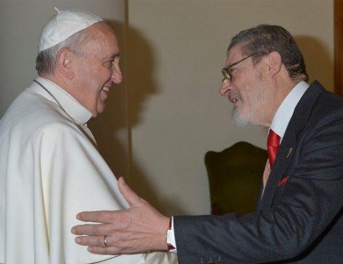 Умро је лични лекар папе Фрање, Фабризио Соццорси