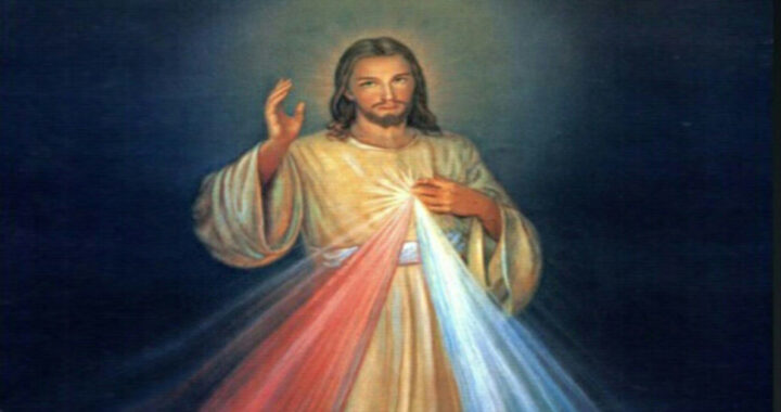 22 febbraio festa della Divina Misericordia: la vera rivelazione di Gesù