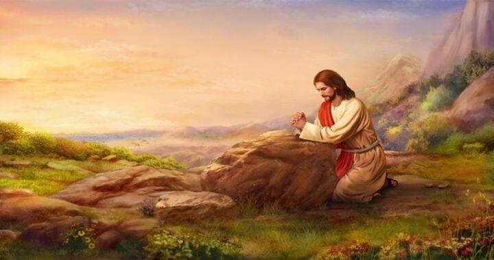 3 cose da fare per avere un rapporto con Dio
