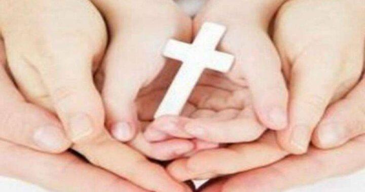 forti preghiere