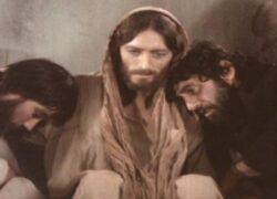 عیسی سره مینه ده