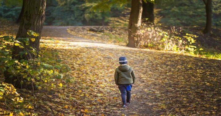 camminare fede