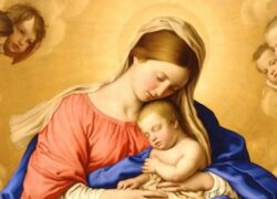 ورجن مریم