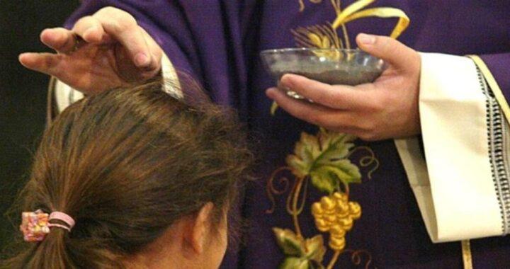 Cos'è il mercoledì delle ceneri? Perché i cristiani lo celebrano