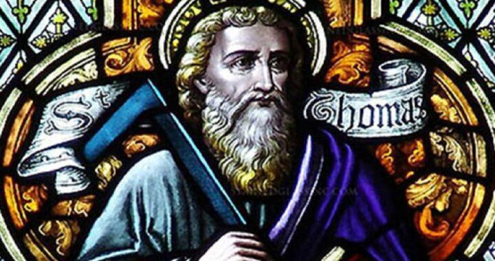 Devozione a San Tommaso: la preghiera del perdono vero!