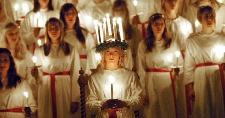 Devozione a Santa lucia: come e dove viene celebrata!