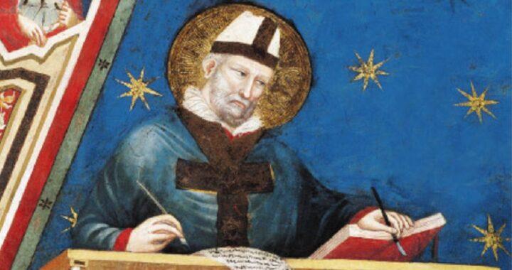Devozione al Signore: la preghiera di Sant'Agostino!
