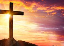 贖いのための主への献身