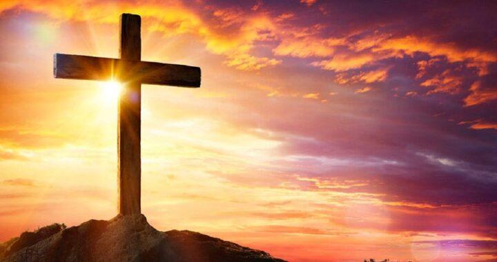 Devozione al Signore per la redenzione!