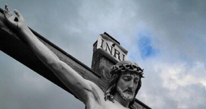 Devozione al nostro Dio: ringraziamento al disegno di Dio