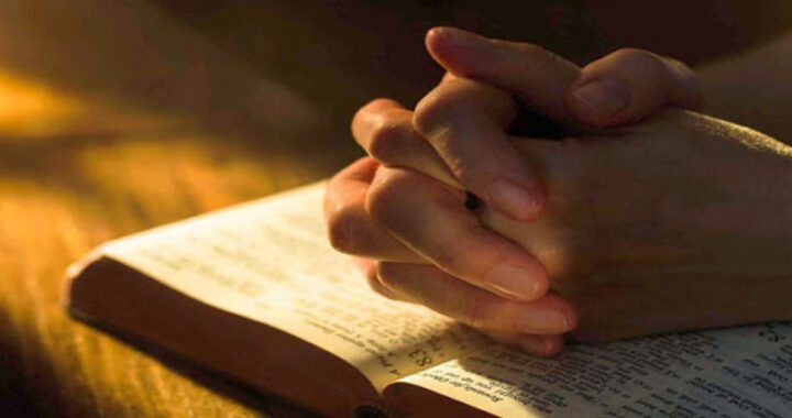 recita preghiere
