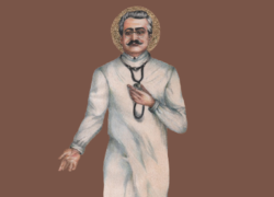 San Moscati Giuseppe