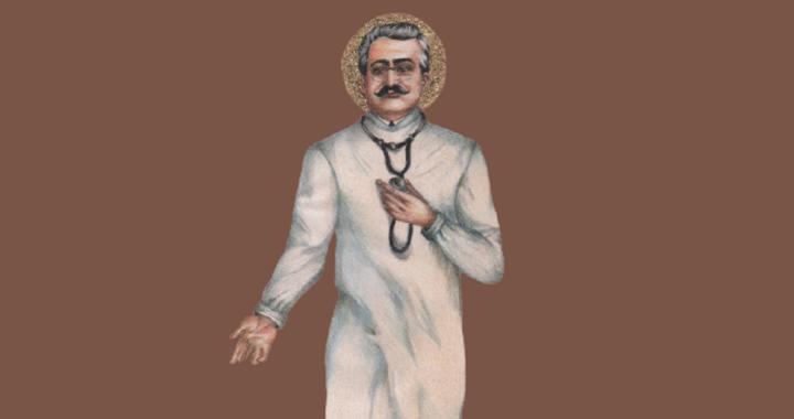 San Giuseppe Moscati uomo di fede e medico dei poveri