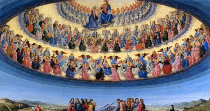 I Santi in cielo non sanno degli affari sulla terra? scoprilo!