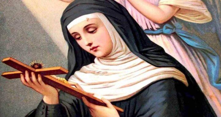 Preghiera a Santa Rita per avere la grazia da fare il giovedì