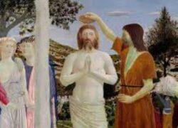 Martha Mary dan Lazarus akan dikenang sebagai Orang Suci