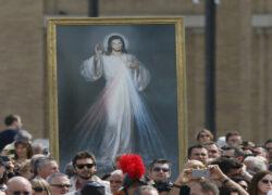 popiežiaus gailestingumas