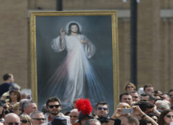 misericordia del papa