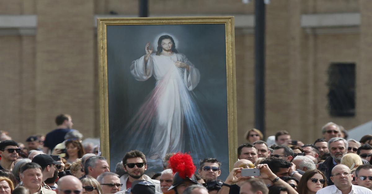 د پاپ رحمت