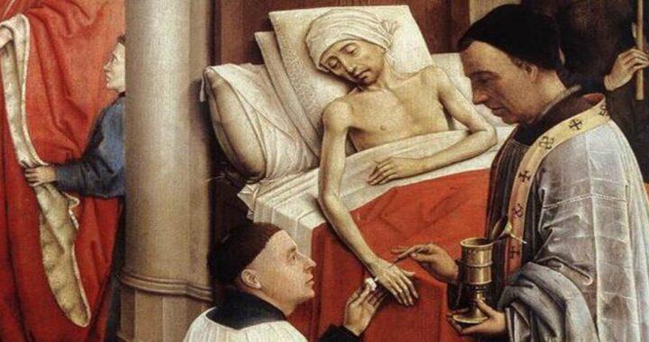 sacramento infermi