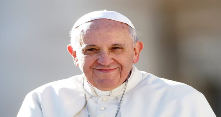 Il Vangelo del giorno 21 Febbraio 2021 con il commento di papa Francesco