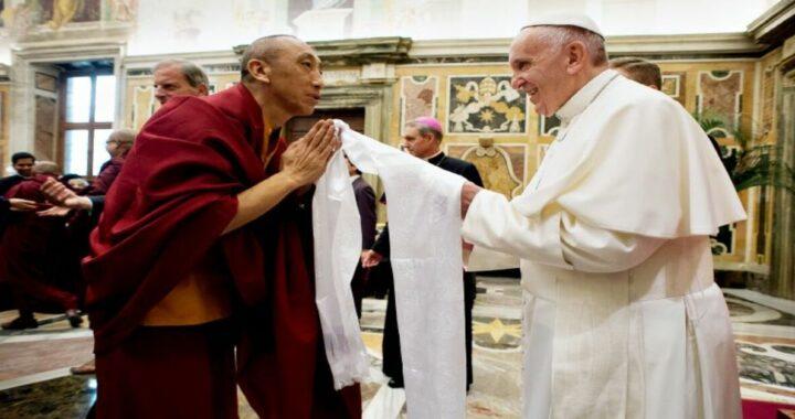 Il buddismo alla luce della nostra fede cattolica