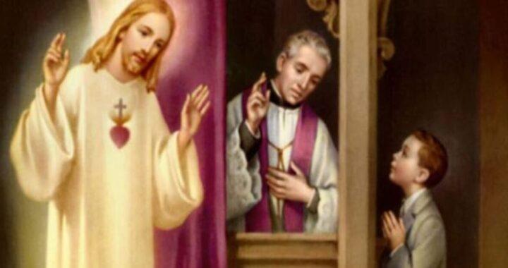 Il peccato mortale: quello che devi sapere e perchè non trascurarlo