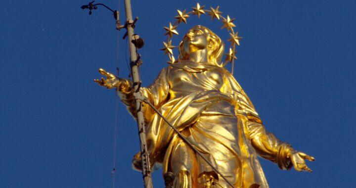 La Madonnina del Duomo di Milano: storia e bellezza