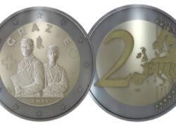 新しいイタリアの通貨